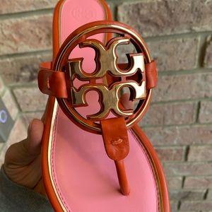 Tory Burch Shoes - New Tory Burch Miller sandal